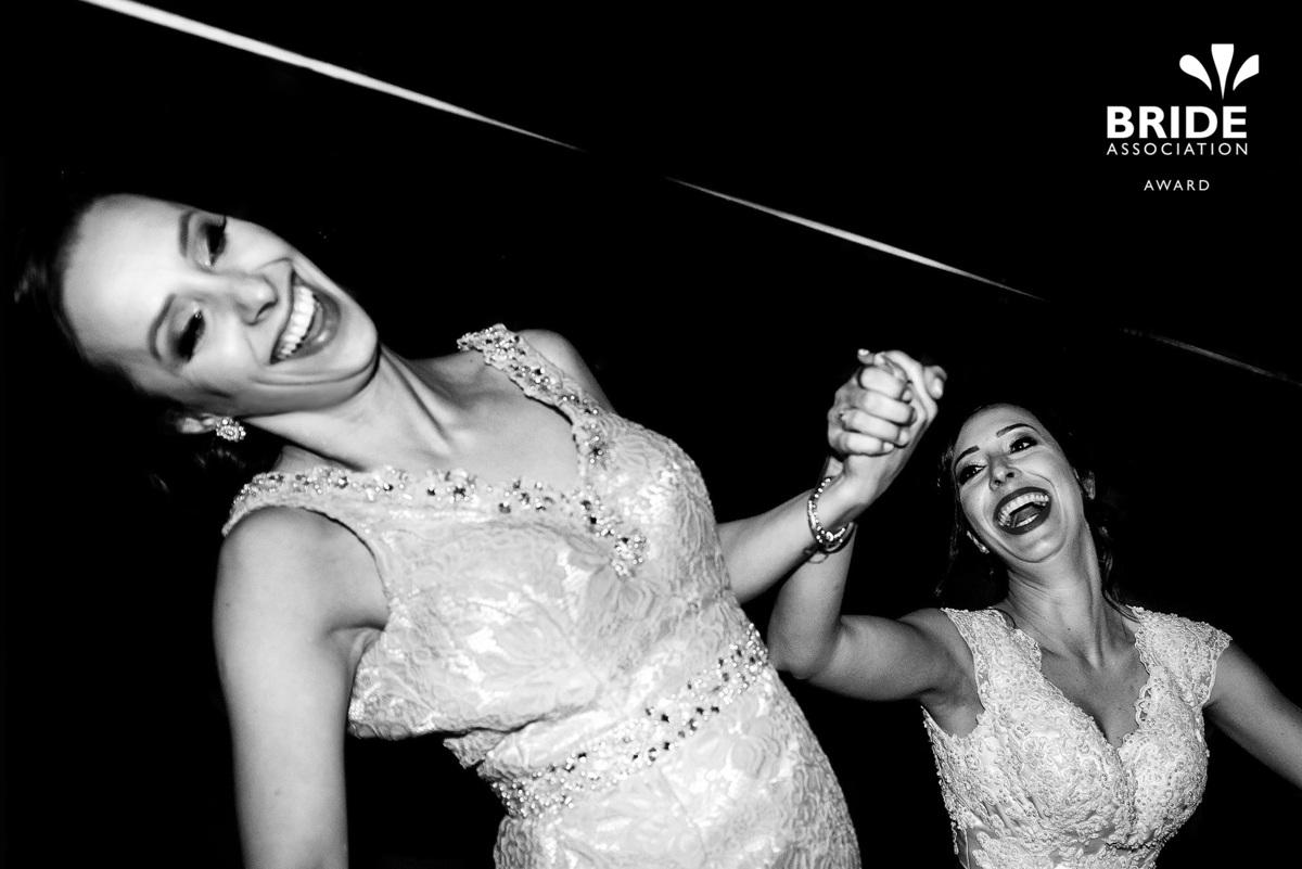 Imagem capa - PRÊMIO - BRIDE ASSOCIATION - 3º ROUND 2019 por Alessandra e Michael