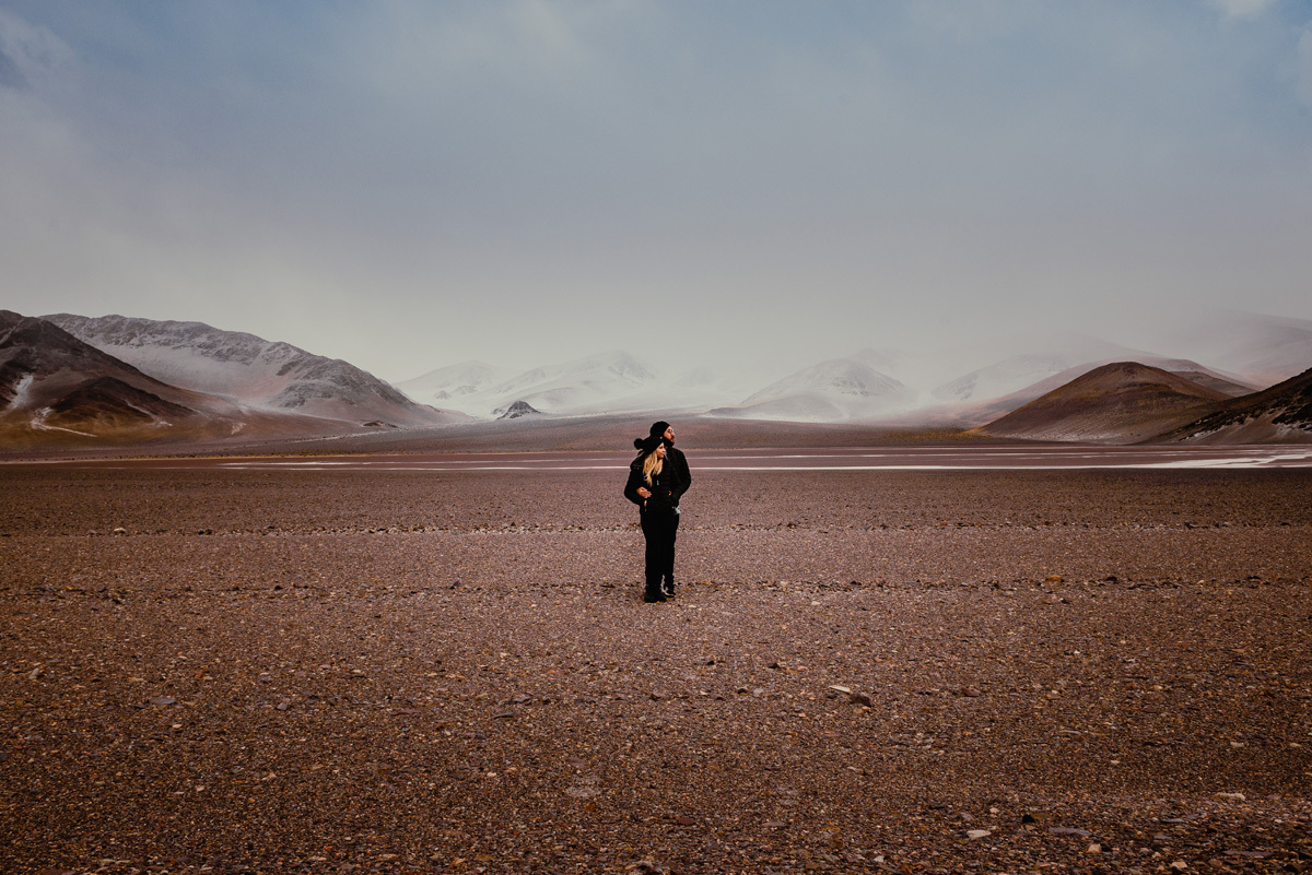 Imagem capa - Road Trip pelo Norte da Argentina por Alessandra e Michael