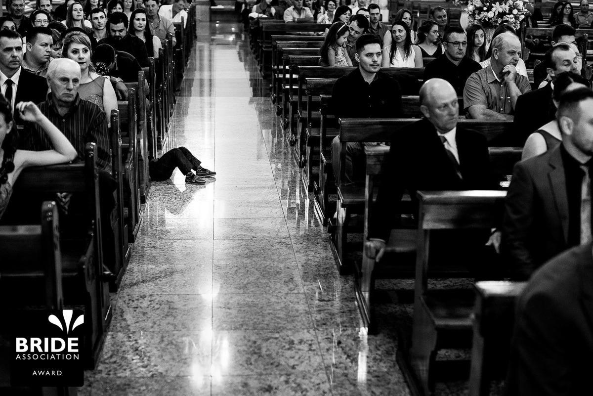 Imagem capa - PRÊMIO - BRIDE ASSOCIATION - 4º ROUND 2019 por Alessandra e Michael