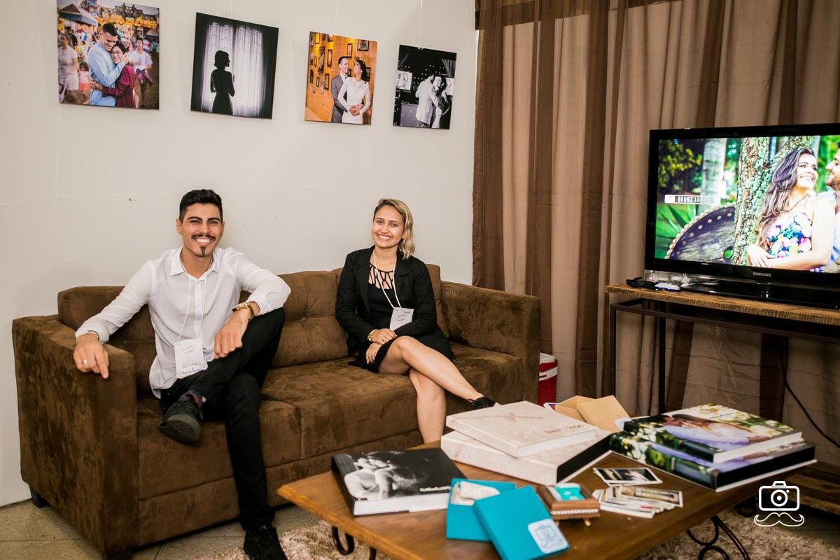 Imagem capa - Casamento Perfeito - 2017 por Bruno Cardoso Fotografias