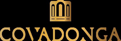 Logotipo de Covadonga Eventos