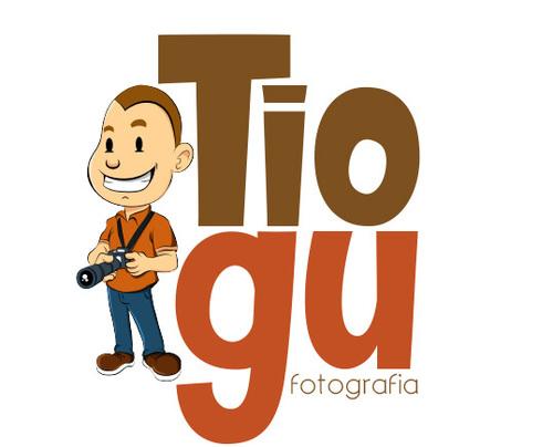 Logotipo de Tio Gu