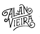 Logotipo de Alan Vieira