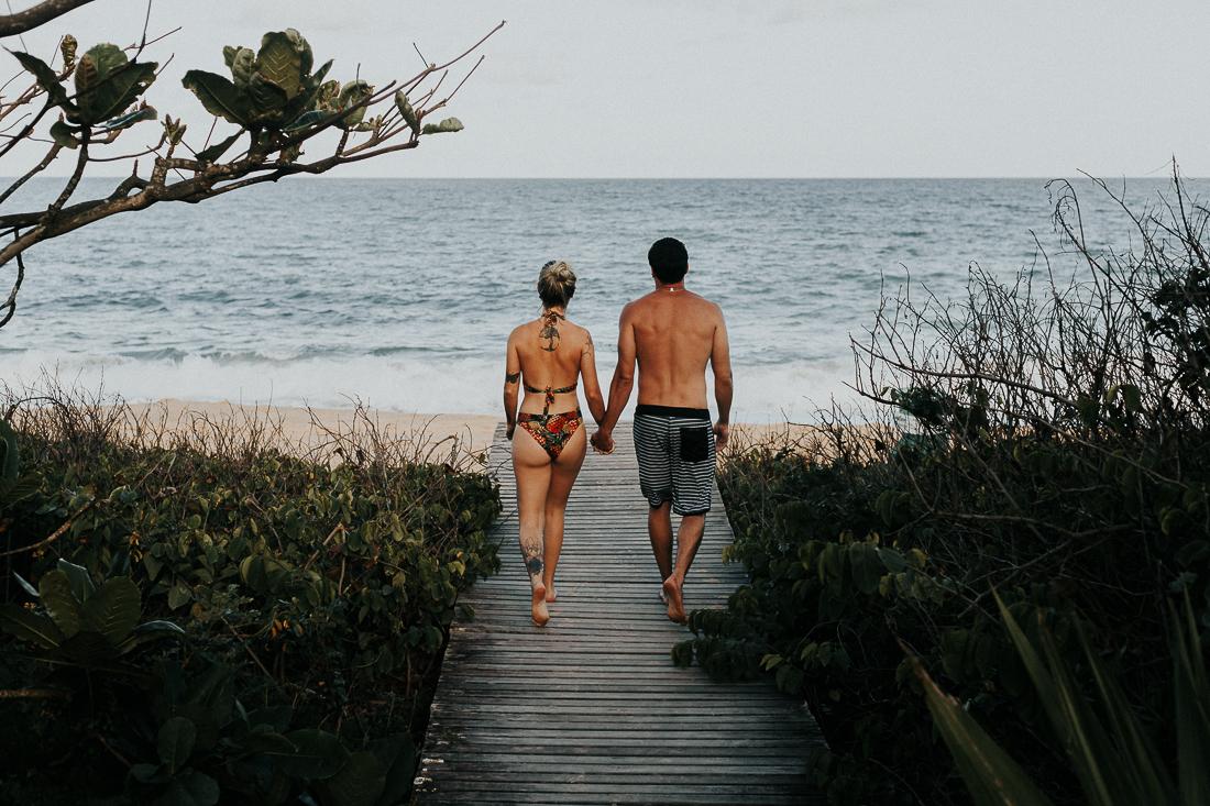 Imagem capa - As melhores férias da nossa vida por Alan Vieira