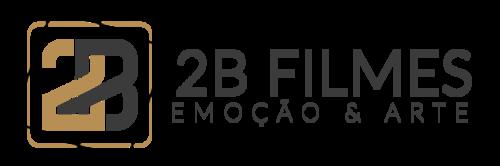 Logotipo de 2B Filmes