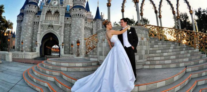 Imagem capa - Que tal Casar na Disney? por 2B Filmes