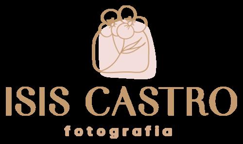 Logotipo de Isis Castro
