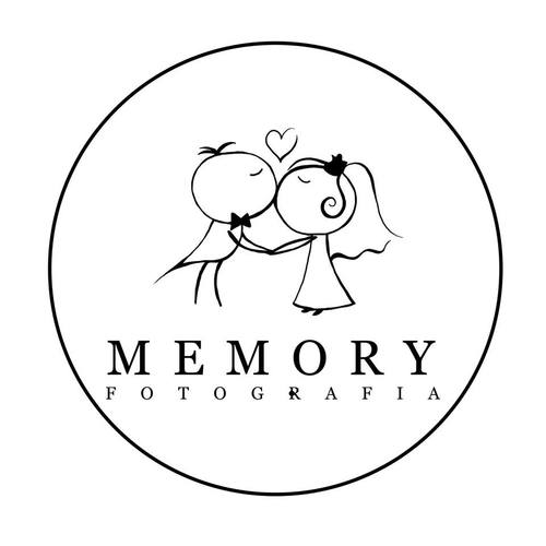 Logotipo de Memory Fotografia