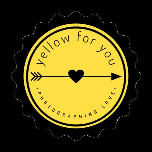 Logotipo de yellow for you