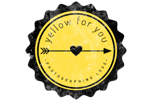 Logotipo de yellow for you