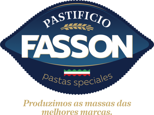 Logotipo de pastificiofasson