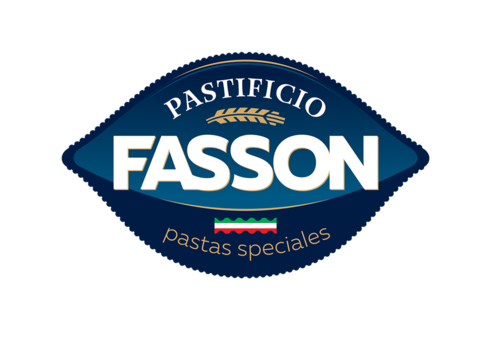 Logotipo de pastificiofasson