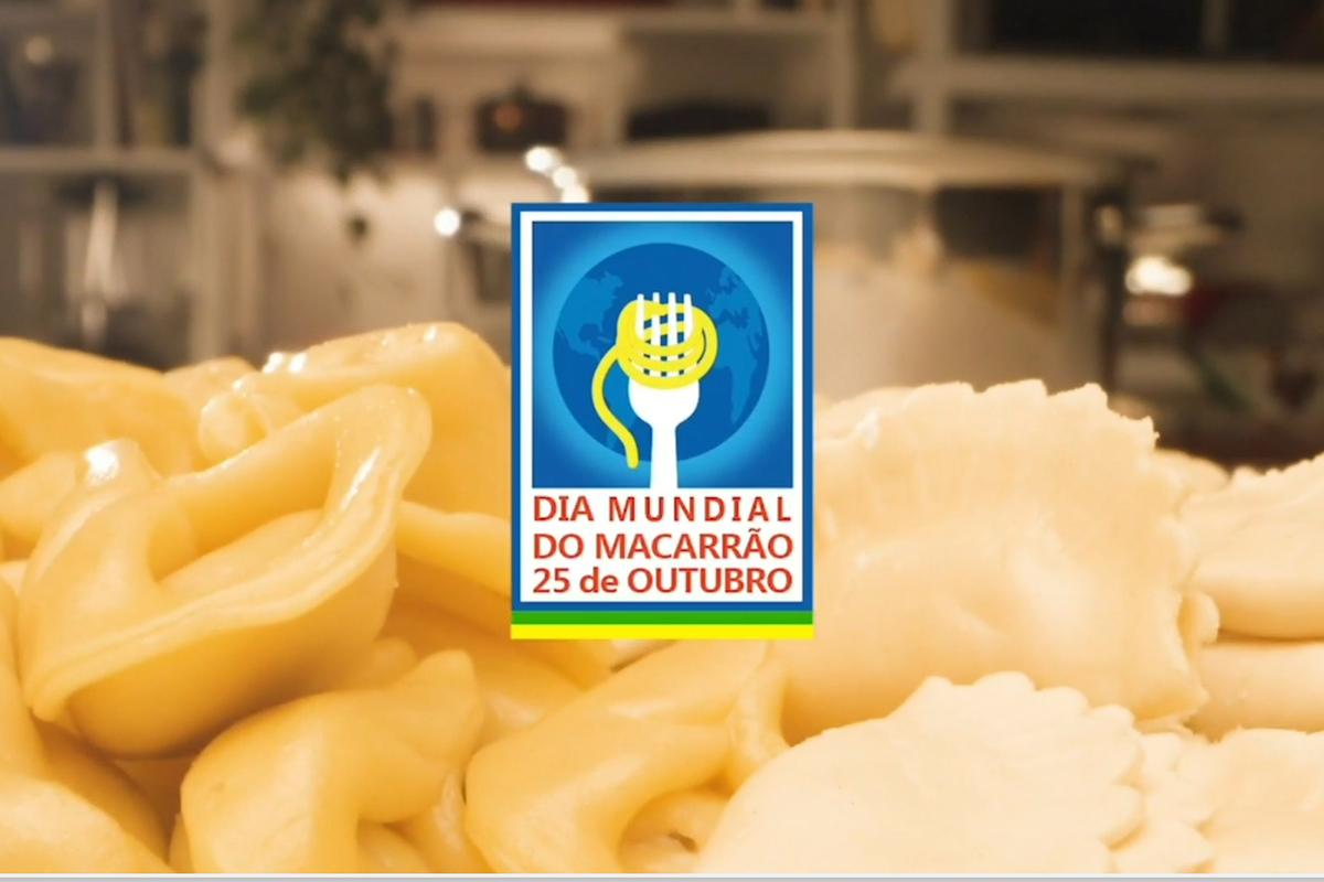 Imagem capa - Dia Mundial do Macarrão  por pastificiofasson