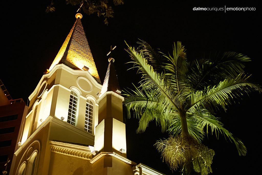 Imagem capa - As melhores Igrejas para casamento em Florianópolis por Dalmo Ouriques