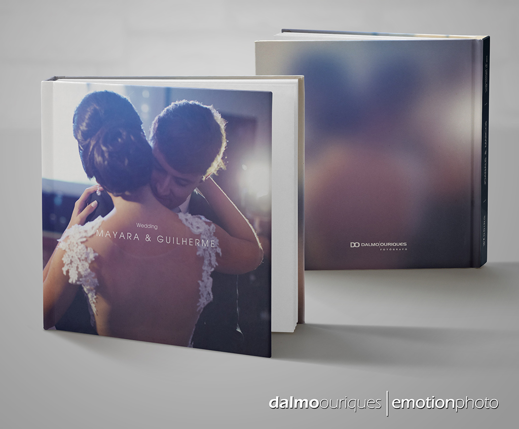Imagem capa - Como escolher as Melhores fotografias de Casamento e montar um Álbum de Casamento? por Dalmo Ouriques