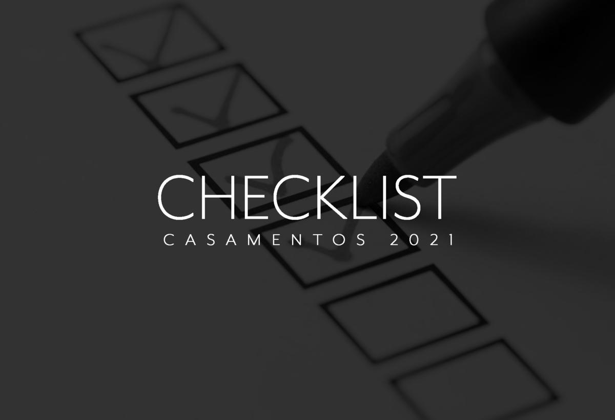 Imagem capa - Checklist de casamento por Gabriel Ribeiro