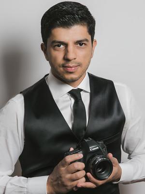 Contate Leandro Rodrigues - Fotógrafo para Casamentos e formaturas