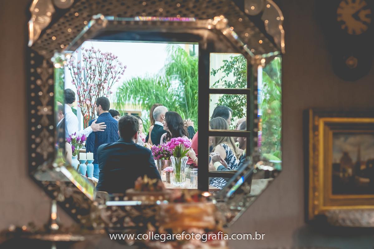 Foto de Casamento Cibele e Eduardo