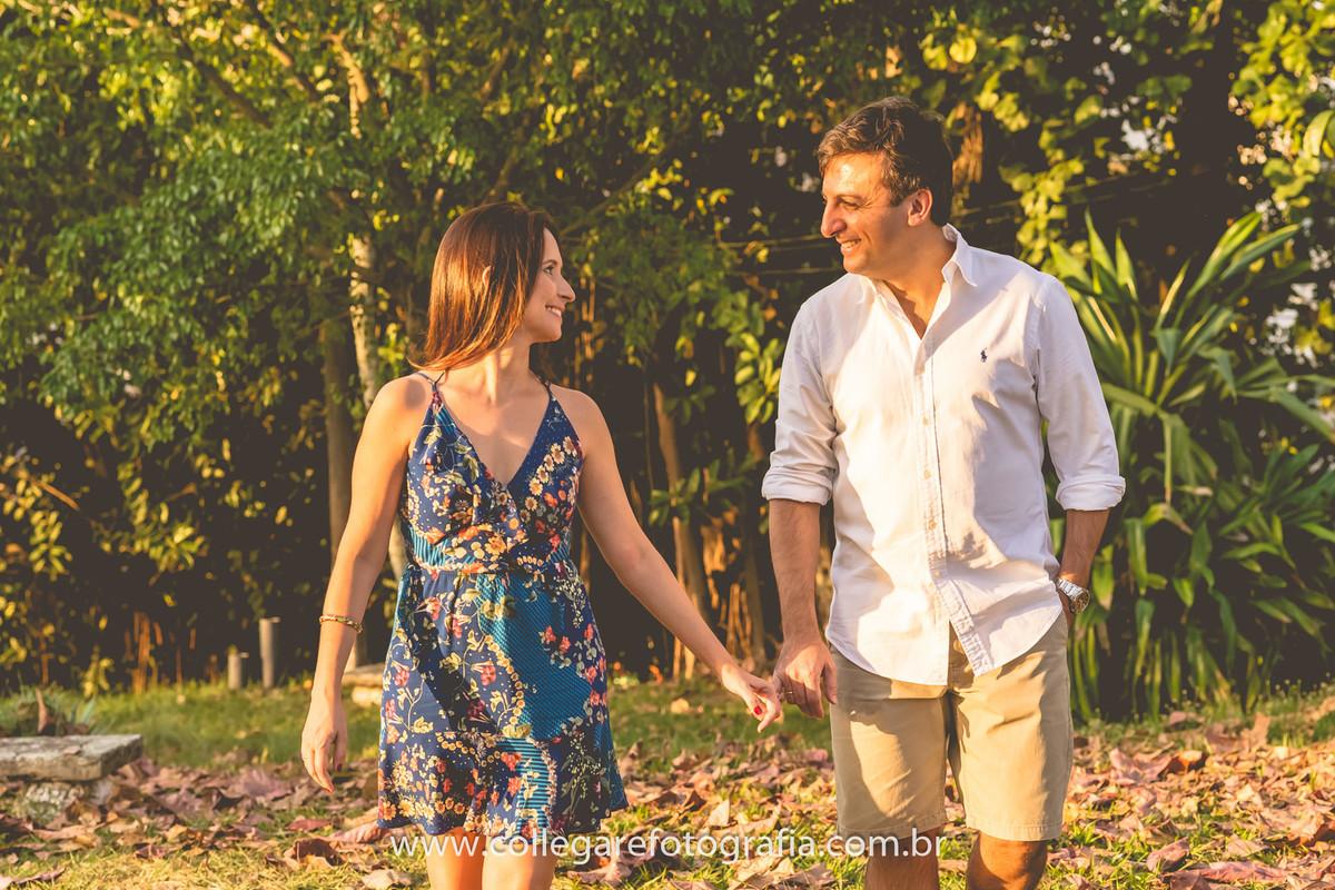 Foto de Ensaio Luciana e Frederico