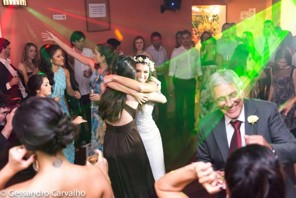 Foto de Ana e Ricardo