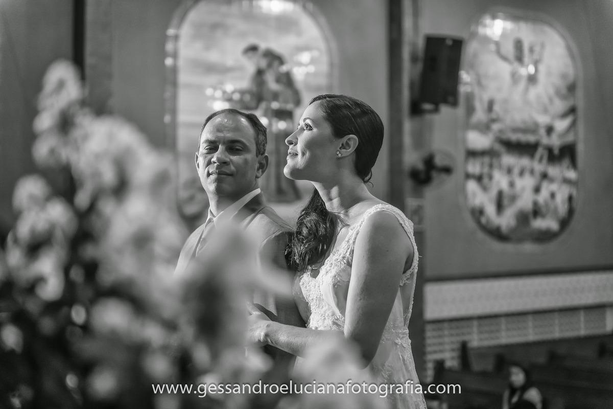 Foto de Nathielle e Fabio