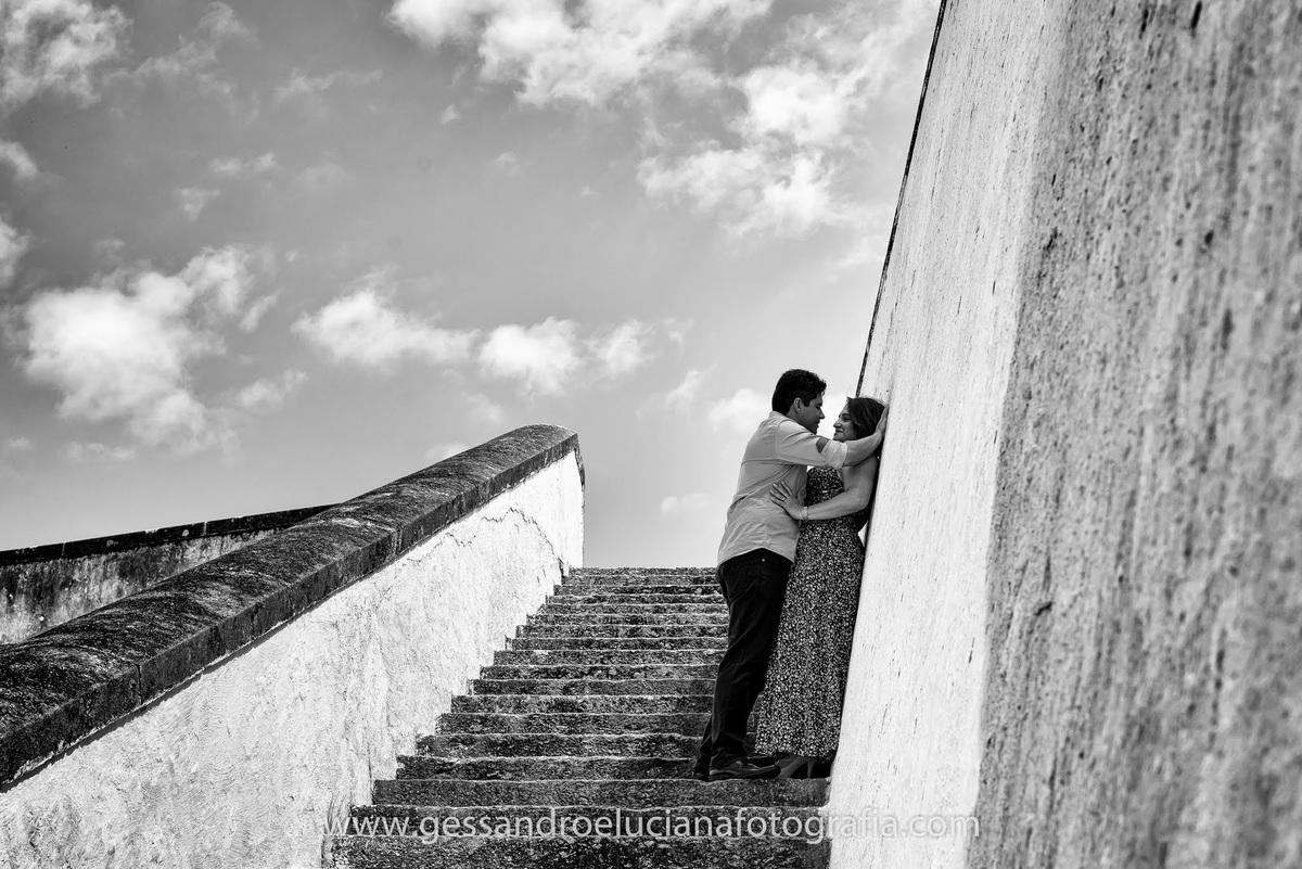 Foto de Ana e Eduardo