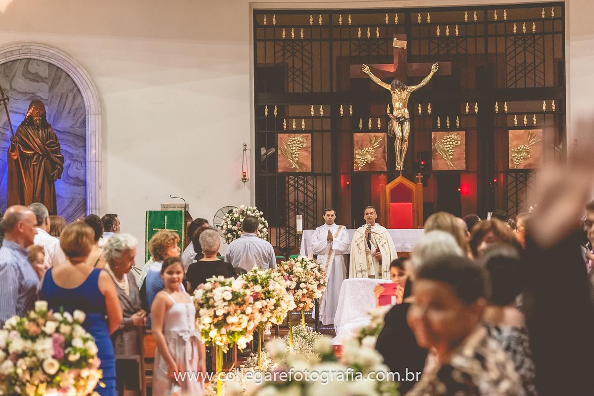 Igreja São Judas Tadeu - Cosme Velho