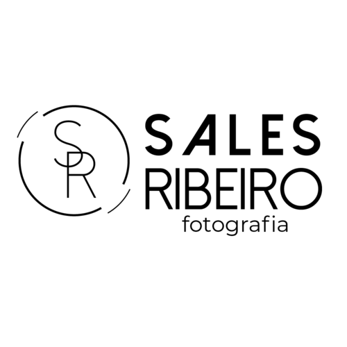 Logotipo de Sales Ribeiro