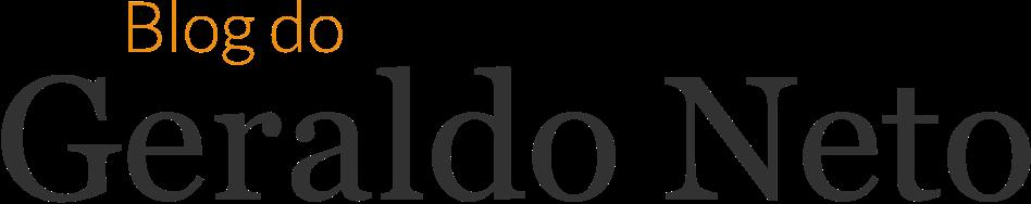 Logotipo de Geraldo Neto