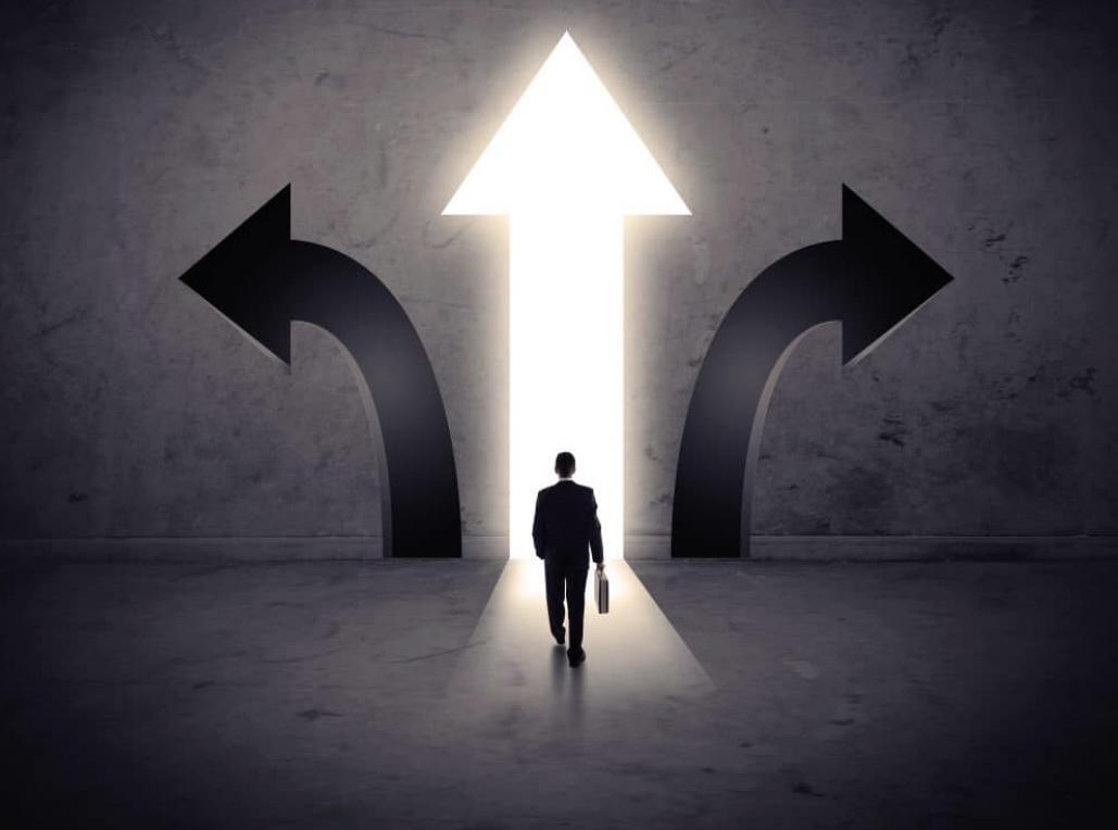 Imagem capa - Tomando decisões sobre incertezas  por Geraldo Neto