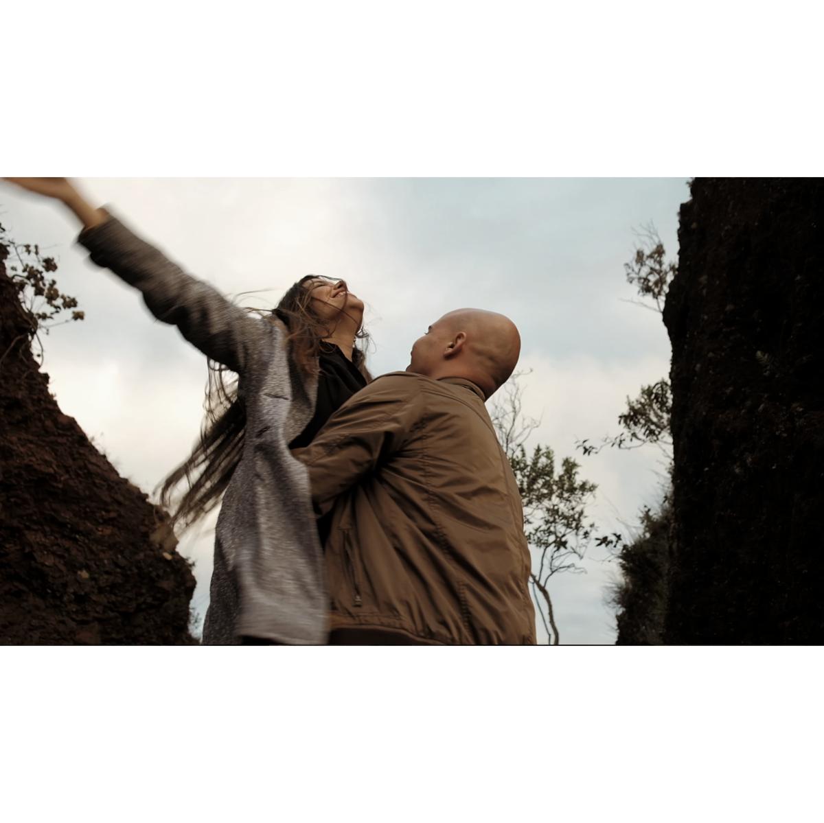 Imagem capa - Primeira Dança do Casal por Ana Carmo