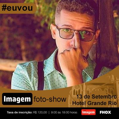 Imagem capa - Se aproxima o Workshop Imagem Foto-show em Petrolina por Alex Oliveira