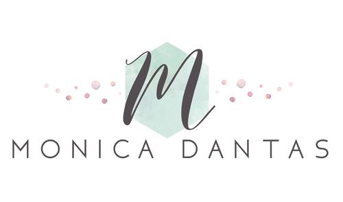 Logotipo de Monica Dantas
