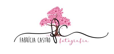 Logotipo de Fabricia Castro