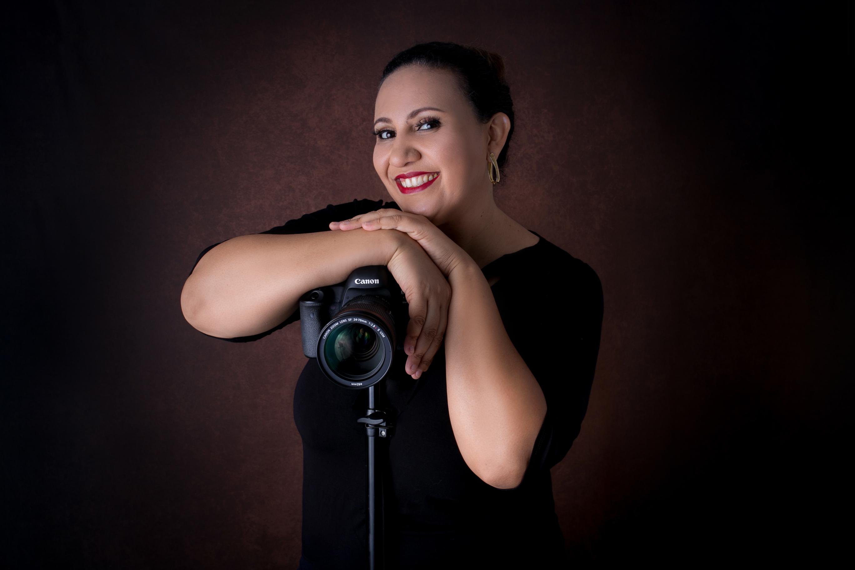 Sobre Fabricia Castro Fotografia Newborn  l Workshop Newborn Online e Gratuito