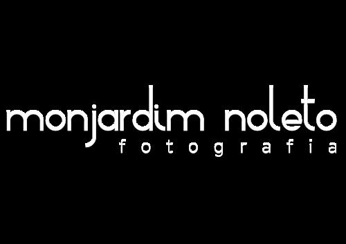Logotipo de Monjardim Noleto