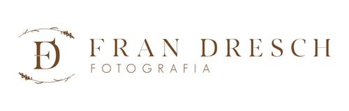 Logotipo de Fran Dresch Fotografia