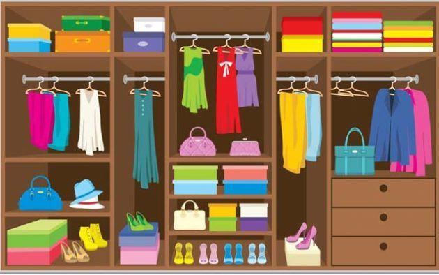 Imagem capa - Investigando o seu guarda-roupa por katia  Garrido