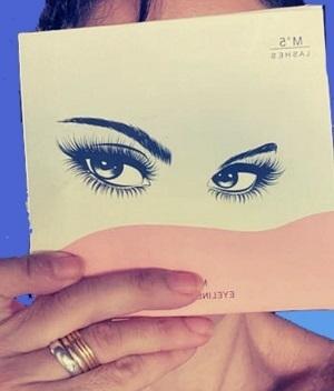 Imagem capa - Cílios magnéticos - unboxing por katia  Garrido