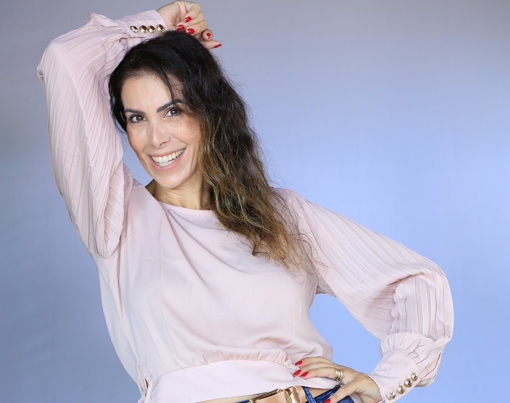Imagem capa - Como eu fotografo para as marcas por katia  Garrido