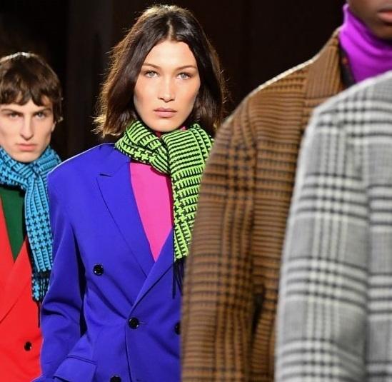 Imagem capa - Blazers coloridos - como usar por katia  Garrido