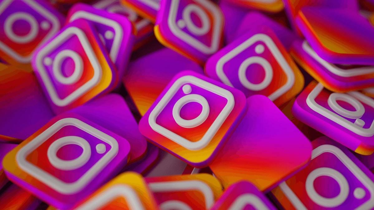Imagem capa - Novas funções no Instagram por katia  Garrido