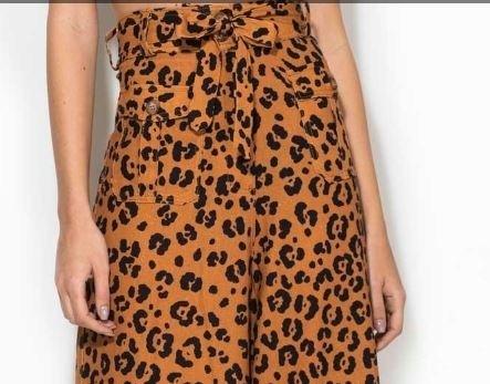 Imagem capa - Como usar calça estampada por katia  Garrido
