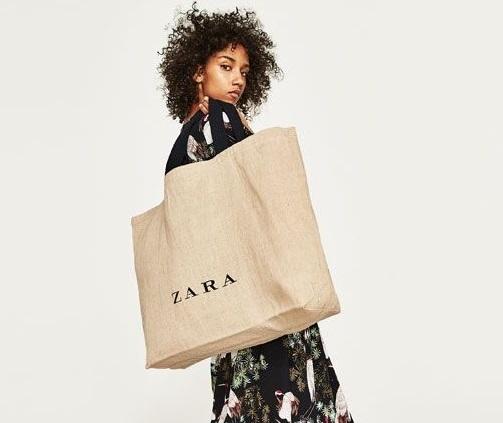 Imagem capa - Zara de portas fechadas por katia  Garrido