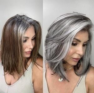 Imagem capa - Gray Blending por katia  Garrido