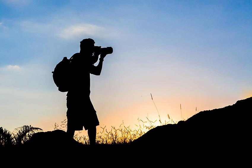 Contate Dennis Calçada | fotógrafo de natureza, paisagem e brasilidade