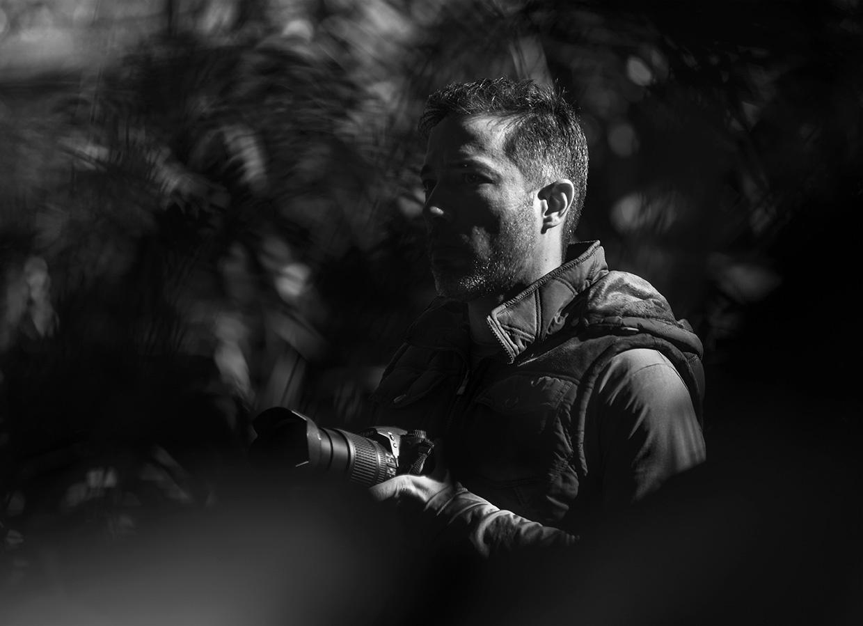 Sobre Dennis Calçada | Fotógrafo de Santos SP