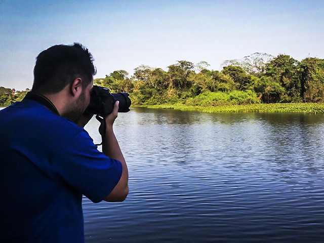 Sobre Dennis Calçada | fotógrafo de natureza, paisagem, brasilidade e fineart
