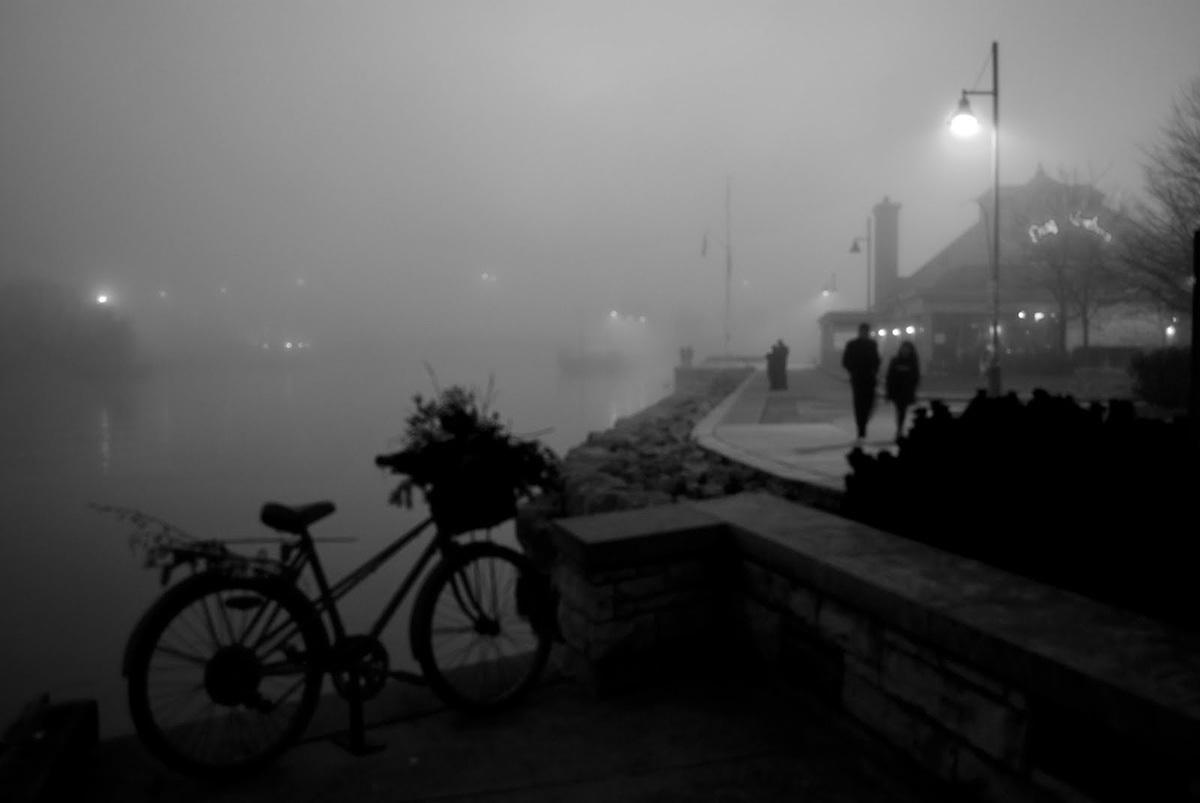Imagem capa - O olhar de Paris por Dennis Calçada