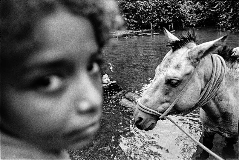 """Imagem capa - """"Acho que o atual momento é da fotografia."""" Entrevista com Elza Lima por Dennis Calçada"""